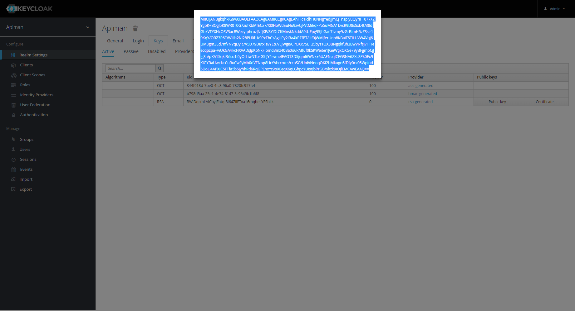 Installing API Management - Installation Guides - Scheer PAS