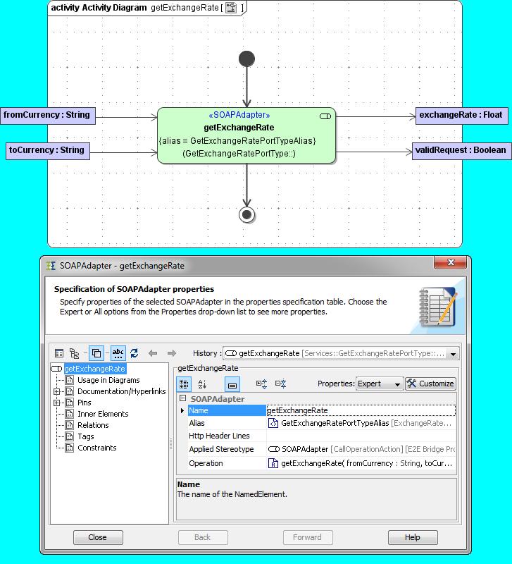 SOAP Adapter - BRIDGE - Scheer PAS Documentation